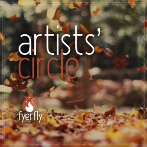 Artists' Circle Spotify playlist