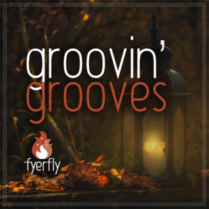 Groovin' Grooves Spotify playlist
