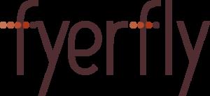 Fyerfly text logo