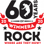 60 Years of Wimmera Rock 3 day festival