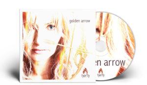 Golden Arrow - Fyerfly original track