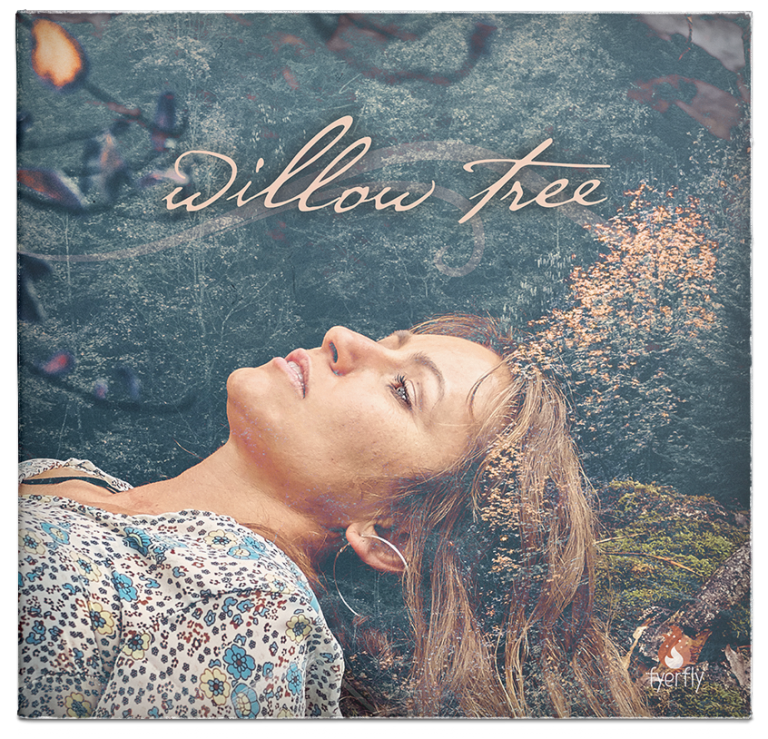 Fyerfly Willow Tree CD cover
