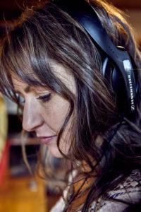 Fyerfly headphones. Photo: Larry Vila Pouca
