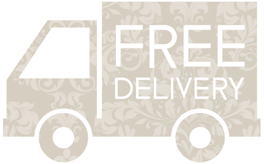 Free delivery from Fyerfly