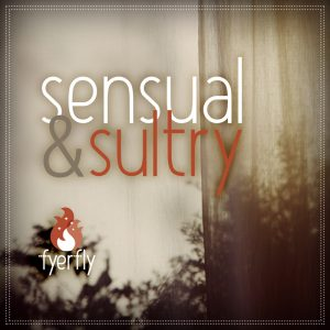 Sensual & Sultry Spotify playlist